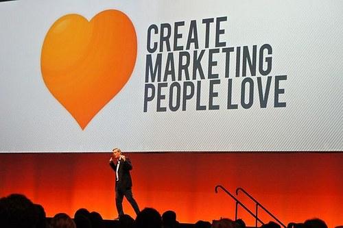social media sales examples