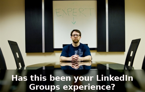 linkedin webinar sales training
