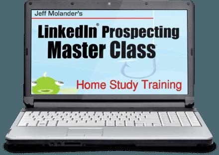 online linkedin training