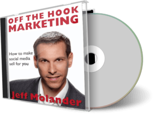 sales prospecting book principles